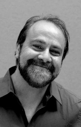 Greg Malouf