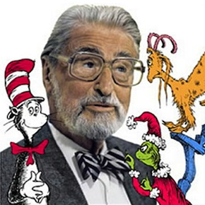 Dr Seuss