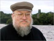 George R R Martin