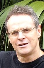 Larry Writer