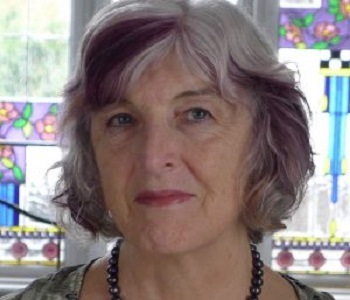 Carole Wilkinson
