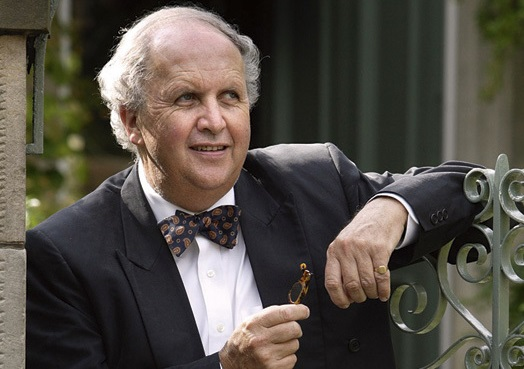 Alexander McCall Smith