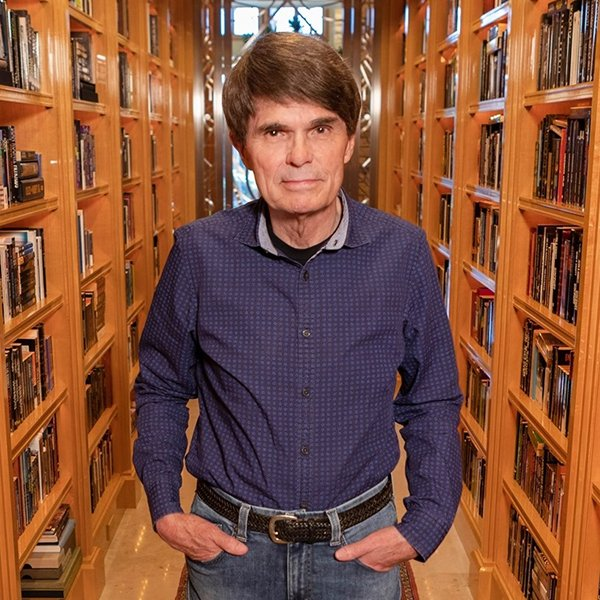 Dean Koontz