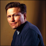 David Baldacci
