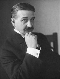 L. Frank Baum