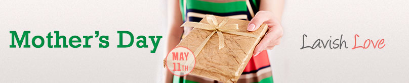 Mother's Day Lavish Gift Guide