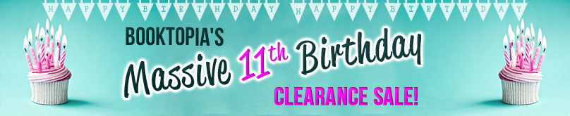 11th Birthday Sale