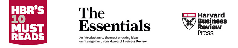 Harvard Business Essentials