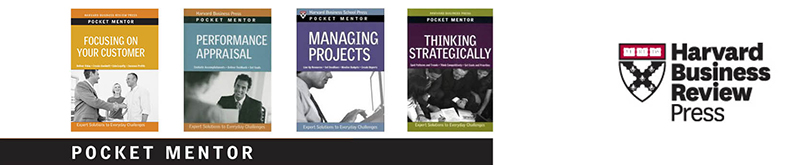 Pocket Mentor Series