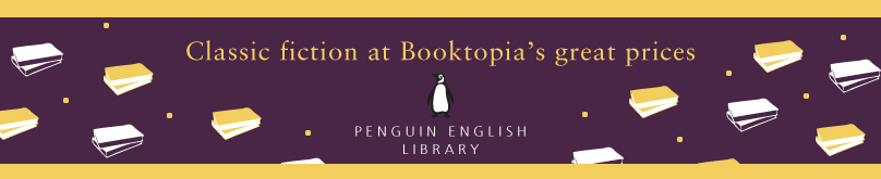 The Penguin English Library