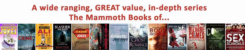 Mammoth Books of...