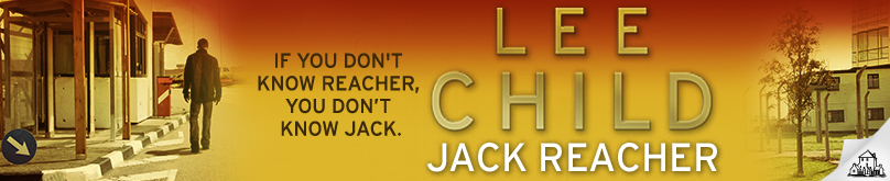 The Jack Reacher Series