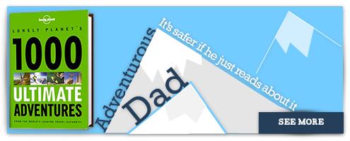 Adventure Dad
