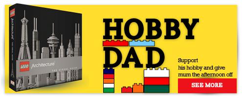 Hobby Dad
