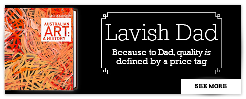 Lavish Dad
