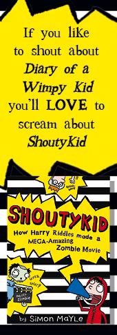 Shoutykid