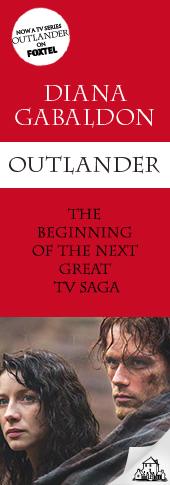 Outlander tie in