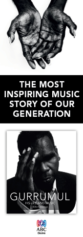 Gurrumul