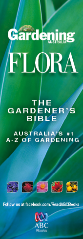 Gardening Australia's Flora