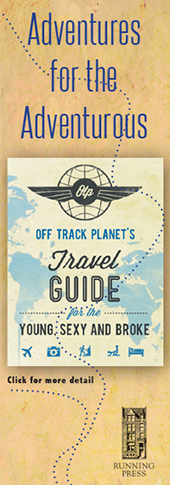 Off Track Planet's Travel Guide