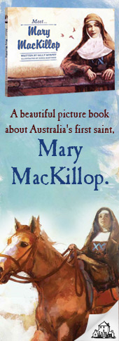 Meet Mary MacKillop