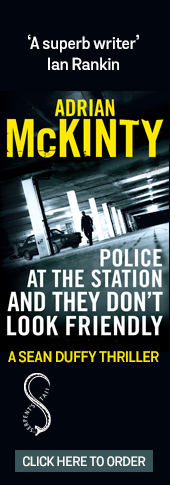 Police At the Station