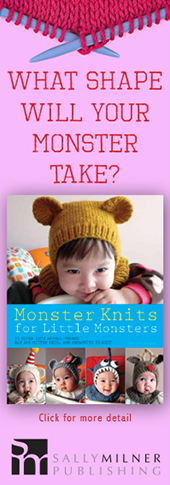 Monster Knits