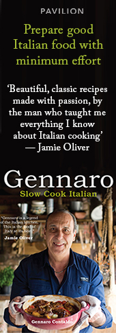 Gennaro : Slow and Delicious