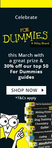 Dummies Month