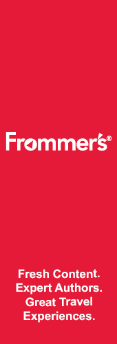 Frommer's Travel Guides