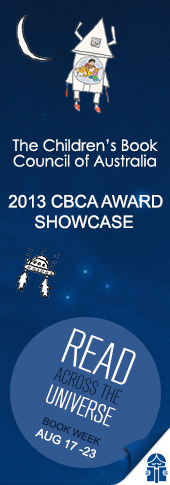 CBCA Awards Showcase