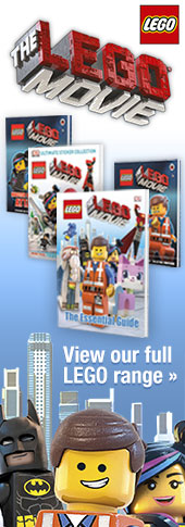 Lego Movie Tie-Ins