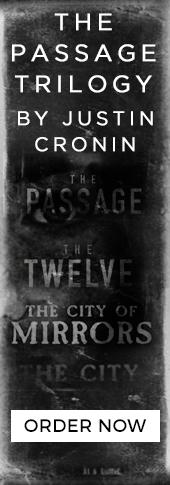 The Passage Trilogy