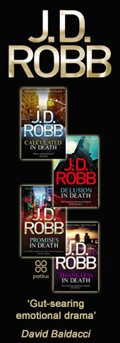 J. D Robb In Death Series