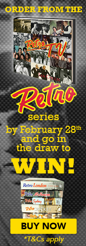 Retro Series Competition