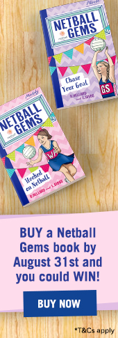 The Netball Gems Series
